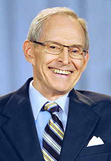 The Mahanta, The Living ECK Master, Sri Harold Klemp